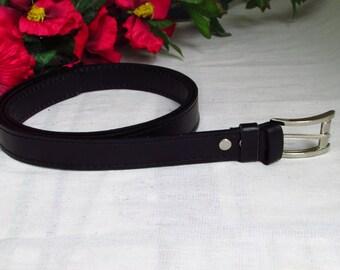 Women leather belt, Black leather belt, Women's belt, Leather women belt, Belt for women, Women Red Belt, Lemon women Belt, Purple Belt