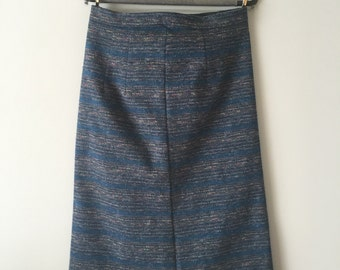 1970s Vintage Skirt (part of suit)