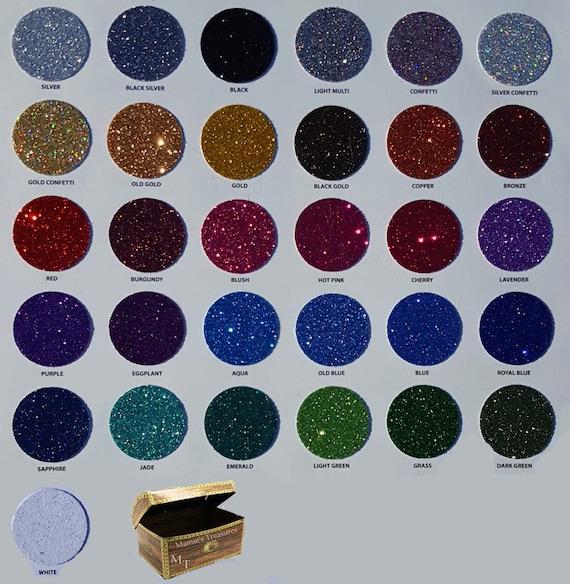 Siser Easyweed Glitter Mulitply Size Sheets Heat Transfer