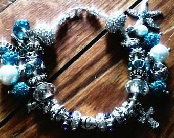 God & Sea bracelet