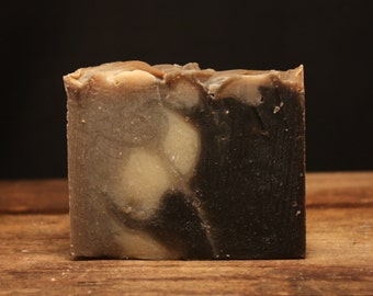 Relax - Artisan Luxurious Lather Conditioning Cold Process Soap