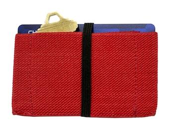 Wandom Wallet - Minimalist wallet