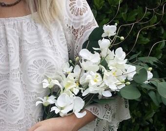 Tropical Romance Bridal Bouquet