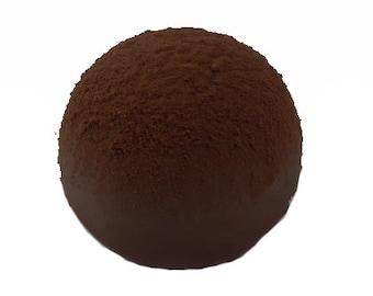 Dark Dark Chocolate Truffles