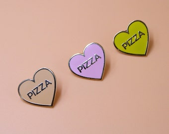 Pizza Pins