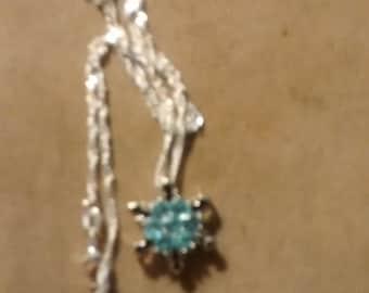 Sterling Silver, necklace, bracelet