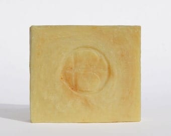 Argan Oil - Greek Natural and Handcrafted Soap