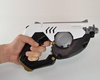 Fan Art inspired by the Tracer Gun