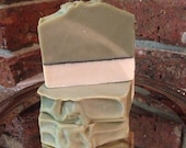 Manly Soap Handcrafted Artisan Soap