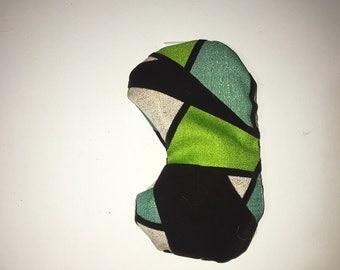 Aromatherapy mask - Mint