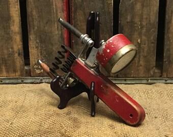 Vintage Hoyt Battery Cell Tester