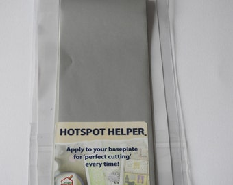 Tattered Lace Hotspot Helper (Pack of 2)