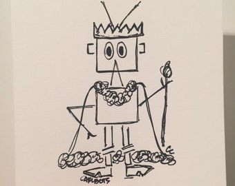CarlBots King