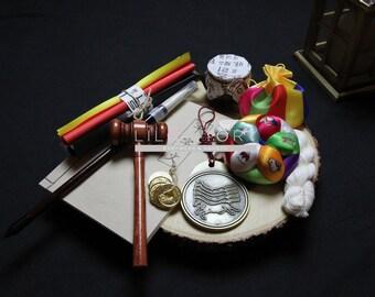 Princess Traditional Doljabi 10 Piece Set