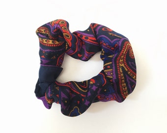 Hair Scrunchie, Hair Tie
