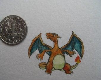 Custom Tiny Watercolor : Everyday Objects