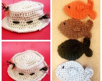 Fisherman hat