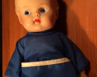 Beautiful doll 1950s