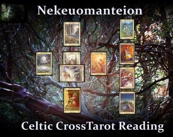 Tarot Reading:  Celtic Cross
