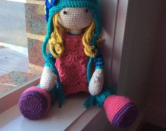 Doll Sue