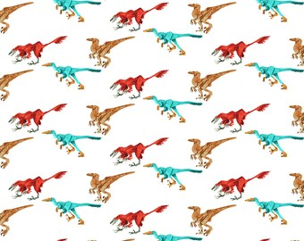 Dinosaurs Pattern 2