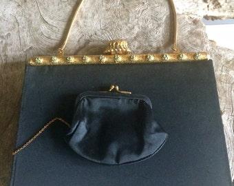 Vintage After Five Handbag