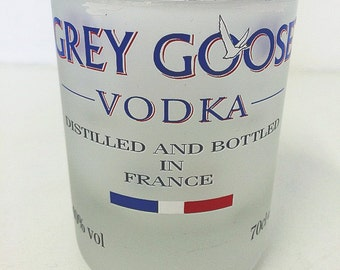 Grey Goose Spirit Glass