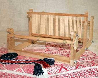 "Weaving loom ""Danila"" 32 sm"