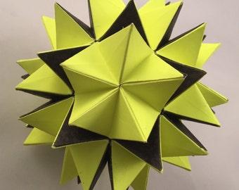 Origami revealed flower images flower decoration ideas origami revealed flower choice image flower decoration ideas origami revealed flower gallery flower decoration ideas origami mightylinksfo
