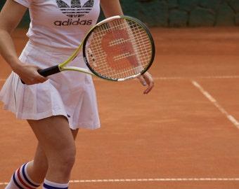 Tennis skirt vintage