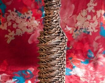 Decorative reusable bottle