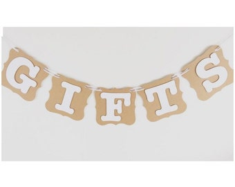 Gifts Banner