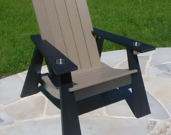 Modern Deck Chair