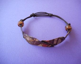 Bracelet Watch (REF # 3)