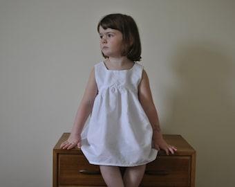 Children clothing, Dress, Modern, New, Scandinavian, Skirt, Outfit, Nursery, Pinafore, Party, Original, English, Toddler, Girl