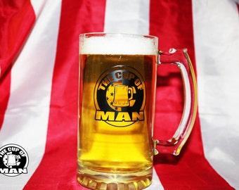 The Cup Of Man. MUG