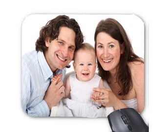 Custom Mouse Pad made with your image