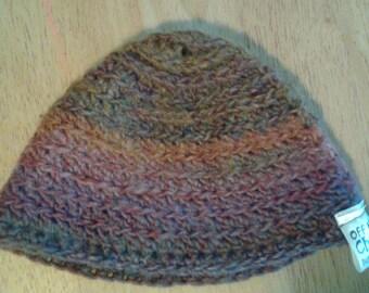 Frozen Berries Infant Wool Winter Beanie