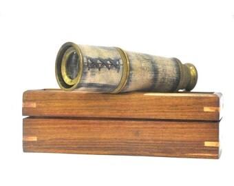 Telescope In The Box