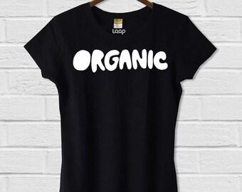 Organic Hemp/Cotton Tee