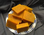 Patchouli and Orange Hand-made Soap