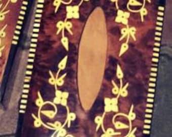 Moroccan Tissue box