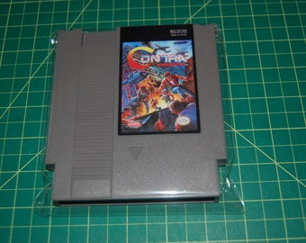 Contra: Force (Nintendo Entertainment System, 1992) REPRO!