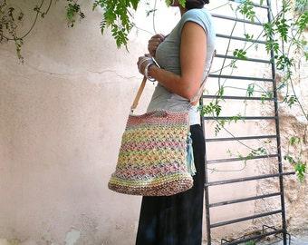 Cotton- Utah/Crochet/100% Handmade (SALE)