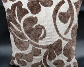 "Decorative Pillow 10"" X 10"""