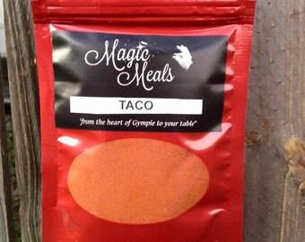 Magic Meals Taco