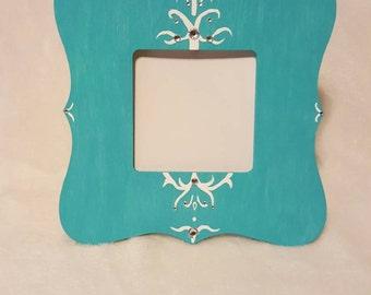 Turquoise Majesty