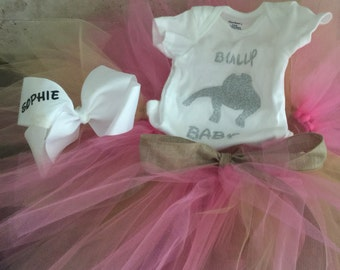 Birthday, special occasion, tutu, shirt or onesie outfit
