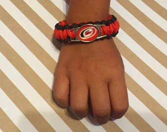 Carolina Hurricanes inspired