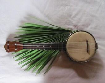Gibson UB-1 Banjo Uke or Banjolele
